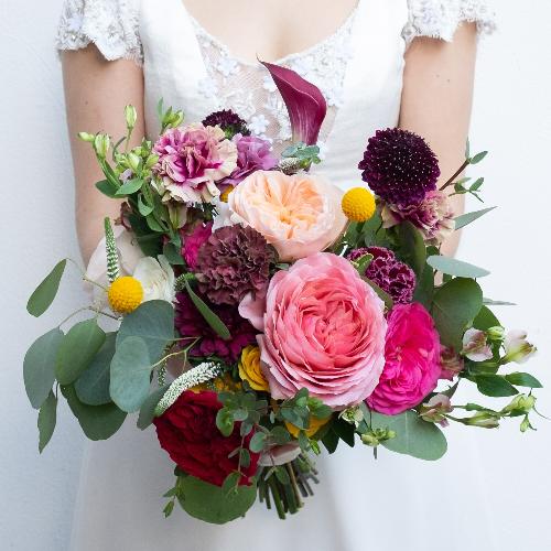 Enchanted Summer Wedding Collection