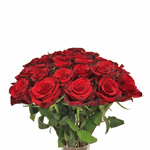 Red Paris Wholesale Rose Bunch