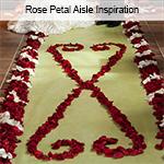 Buy Bulk Cream Rose Petals
