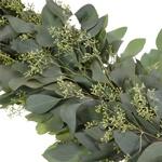 Eucalyptus Garland Wholesale Flower Up Close