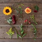 DIY Fall Wedding Flower Ideas