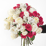 Valentine\\\\\\\\\\\\\\\\\\\\\\\\\\\\\\\'s Day Flower Gift Passion Arrangement