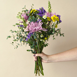 Wild About You Wholesale DIY Flower Kit In a Hand