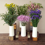 Wild About You DIY Flower Kit Bunch