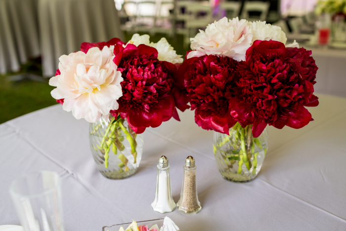Brilliant Burgundy Red Peony Flowers June Delivery Interior Design Ideas Clesiryabchikinfo