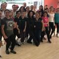 Quito Salsa Class 2019